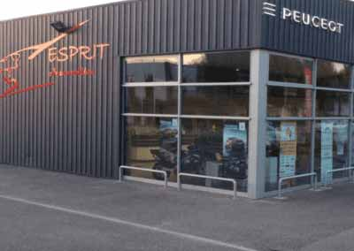 Témoignage FRPA Esprit Automobile pièce auto d'occasion