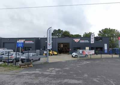 Témoignage Garage Meca service pièce auto d'occasion