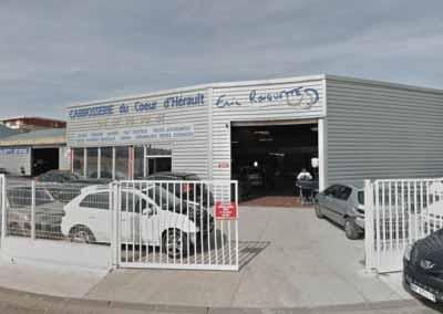 Témoignage Garage Rouquette pièce auto d'occasion