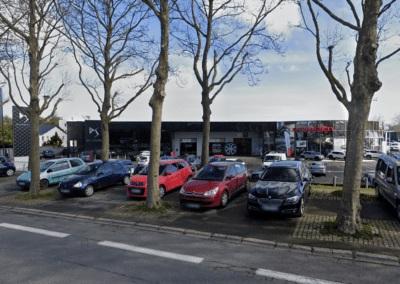 Témoignage FRPA Garage Savra pièce auto d'occasion