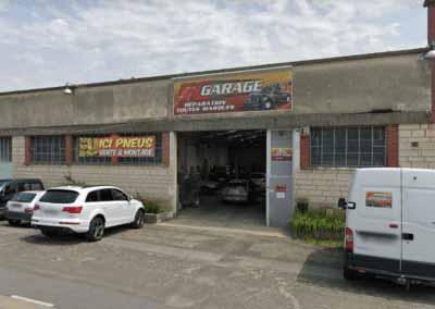 Témoignage SC Garage pièce auto d'occasion
