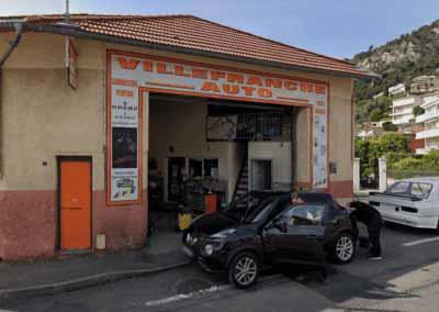 Témoignage FRPA Villefranche auto pièce auto d'occasion