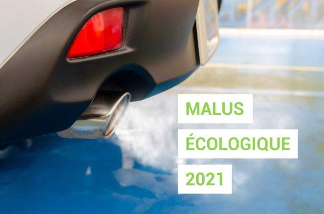 Le malus écologique : la chasse aux véhicules polluants