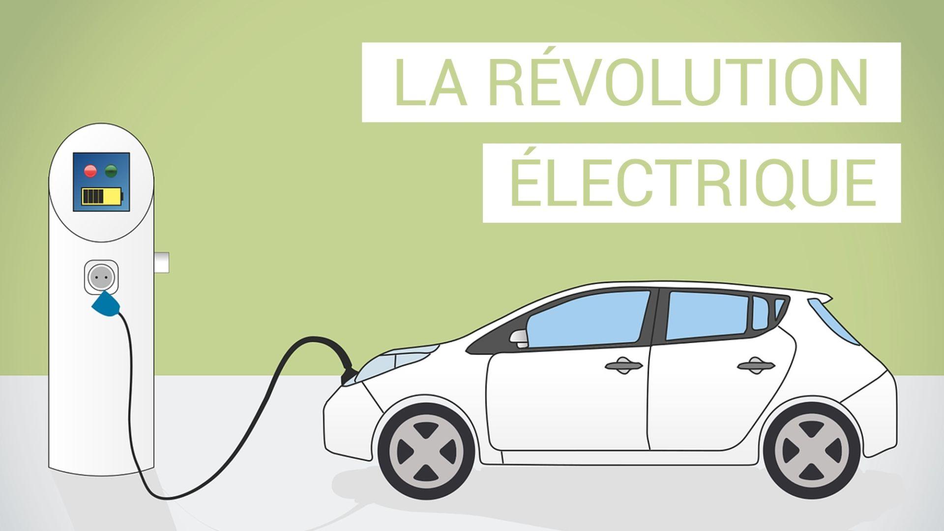 La révolution électrique