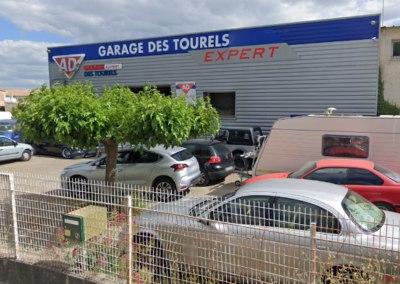 Témoignage FRPA Garage des Tourels
