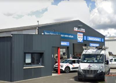 Témoignage FRPA Garage GB Auto