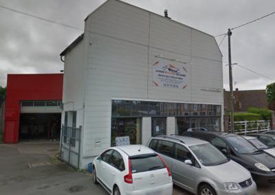 Témoignage FRPA Garage sébastien Delouard