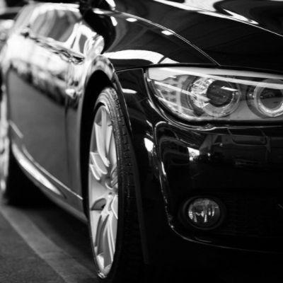 femmes automobile