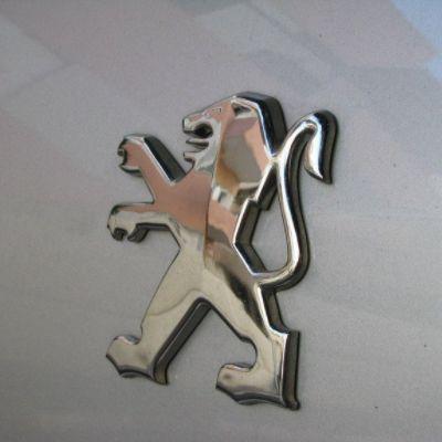 Constructeur Peugeot